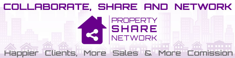 Property Share Network